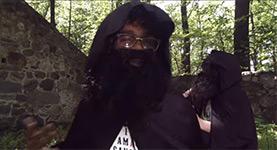 The Doppelgangaz - Boston Beard