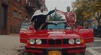 DJ Premier - Our Streets feat. A$AP Ferg - 2017