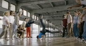Run-DMC vs. Jason Nevins - It's Like That
