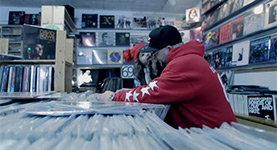 Statik Selektah - But You Don't Hear Me Tho feat. The LOX & Mtume