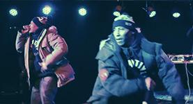 Klee MaGoR & Onyx - Hardcore Rap