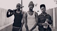 The Black Eyed Peas - Street Livin' - 2018