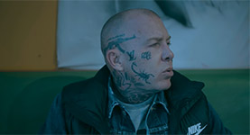Madchild - Death Race