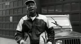 Boogie Down Productions - My Philosophy