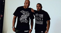 DJ Tomekk & M.O.P. - Never Give Up - 2019