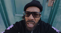 Redman - Slap Da Shit Outcha - 2020