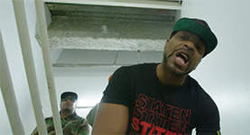 Method Man, Okwerdz & Young Collage - Know Me Like That