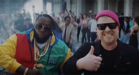 Run The Jewels - Ooh LA LA feat. Greg Nice & DJ Premier