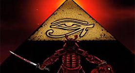 Killah Priest - Shadows