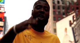 Reef The Lost Cauze - I Wonder