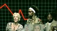 RZA - Drama feat. Thea & Monk - 2008
