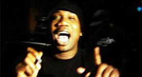 KRS-One - Criminal Minded 2008 feat. DJ Premier