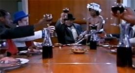 Chubb Rock - Beef feat. PMD & Das EFX