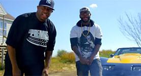 "PRhyme (Royce Da 5'9"" & DJ Premier) - Courtesy"