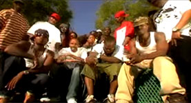 Boot Camp Clik - BK All Day