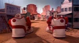 Doug E. Fresh & The Get Fresh Crew - All The Way To Heaven