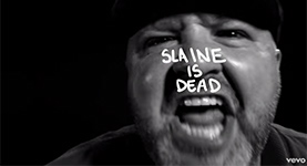 Slaine - Slaine Is Dead