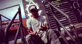 Sadat X - Da Hustle Don't Stop feat. Ed OG & Fokis