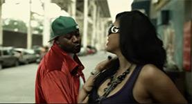 Ghostface Killah - Baby feat. Raheem DeVaughn