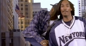 Tha Dogg Pound - New York, New York feat. Snoop Dogg