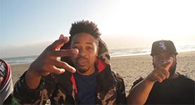 Zion I - Gods Illa feat. Deuce Eclipse & Viveca Hawkins