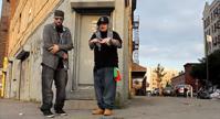 Vinnie Paz - Nosebleed feat. R.A. The Rugged Man & Amalie Bruun - 2010