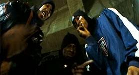 Onyx - Shut 'Em Down feat. DMX